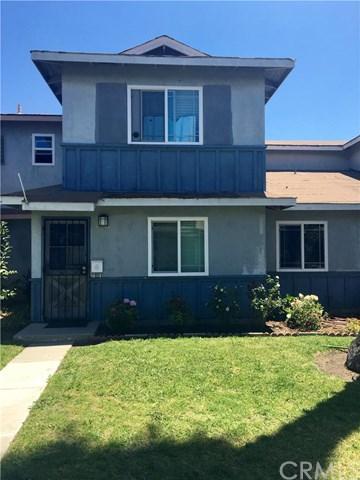 31 N Paradise Vly N, Carson, CA 90745