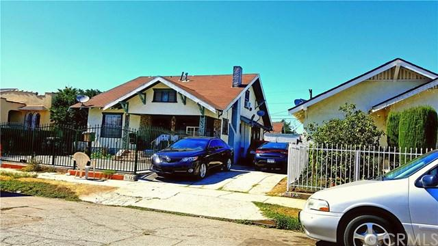 127 W 62nd St, Los Angeles, CA 90003