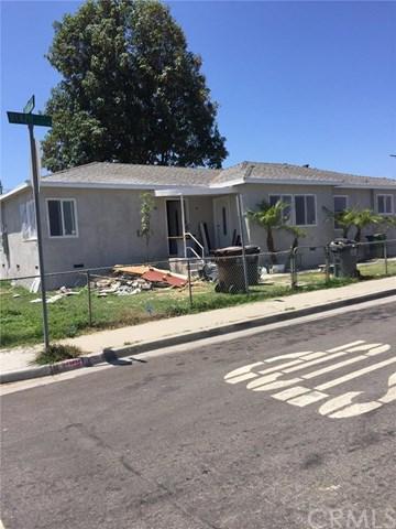 1000 W Brazil St, Compton, CA 90220