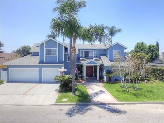 9216 Dinsdale St, Downey, CA 90240