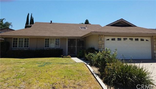 16936 Shadymeadow Dr, Hacienda Heights, CA 91745