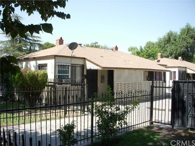 1326 Belle St, San Bernardino, CA 92404