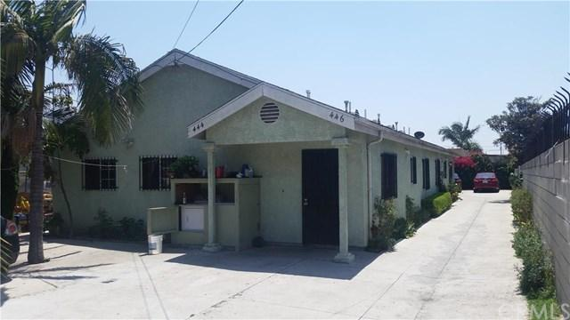 446 W 87th St, Los Angeles, CA 90003