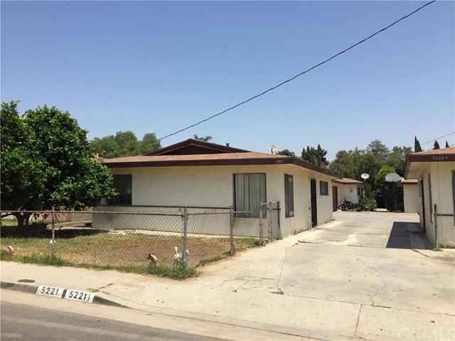 5221 Fostoria St, Cudahy, CA 90201
