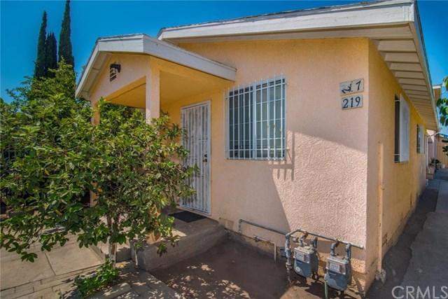 217 W 97th Street, Los Angeles, CA 90003