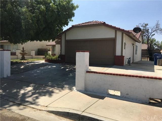 838 E J9 Ave, Lancaster, CA 93535