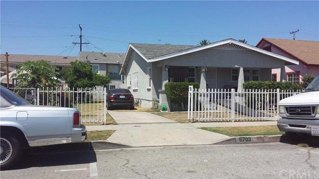 6703 Templeton St, Huntington Park, CA 90255