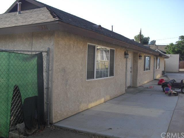 331 W 4th St, Perris, CA 92570