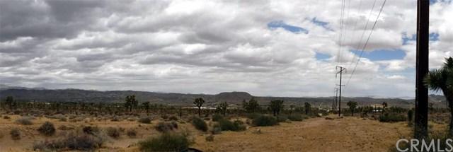 7800 La Contenta Road, Yucca Valley, CA 92284