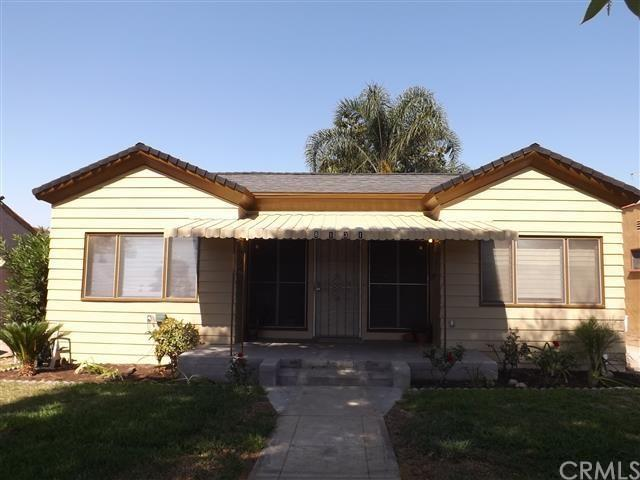 8131 Washington Ave, Whittier, CA 90602