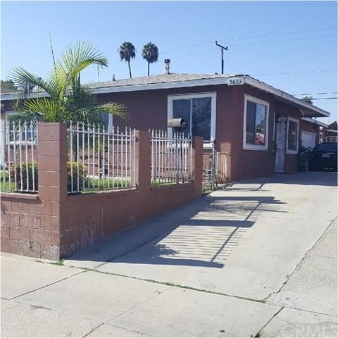 5653 Shull St, Bell Gardens, CA 90201