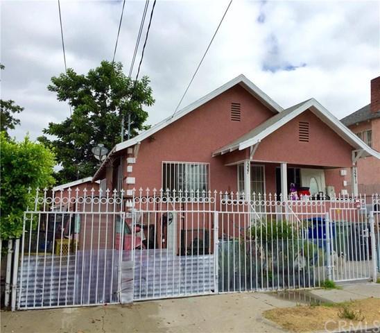 1227 E 47th Pl, Los Angeles, CA 90011