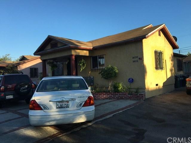 1420 E 77th Place, Los Angeles, CA 90001