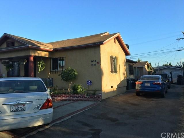 1420 E 77th Pl, Los Angeles, CA 90001
