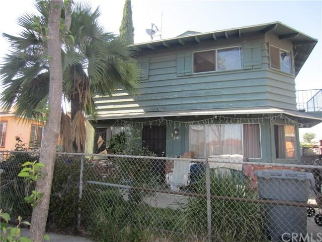 2743 Kansas Ave, South Gate, CA 90280