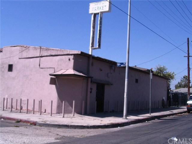 5111 Long Beach Avenue, Los Angeles, CA 90058