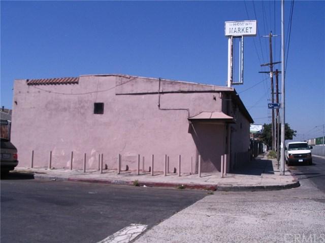 5111 Long Beach Ave, Los Angeles, CA 90058