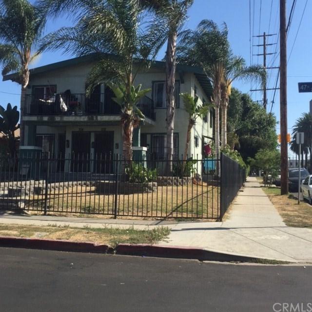 200 E 47th Street, Los Angeles, CA 90011