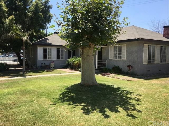 2001 N Ward Ave, Compton, CA 90221