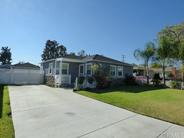 4951 Birchland Pl, Temple City, CA 91780