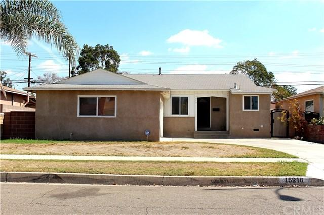 15218 Lefloss Ave, Norwalk, CA 90650