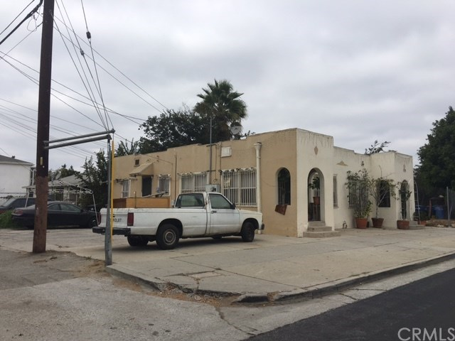 1150 W 38th Street, Los Angeles, CA 90037