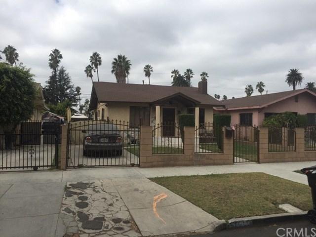 5151 S Gramercy Pl, Los Angeles, CA 90062