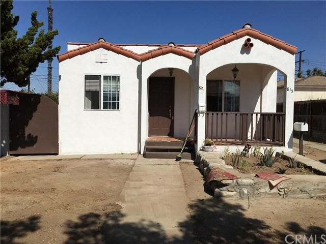 817 W 134th St, Gardena, CA 90247