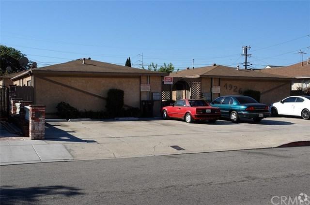 4926 W 118th Pl, Hawthorne, CA 90250