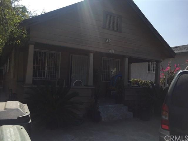 1782 E 84th St, Los Angeles, CA 90001