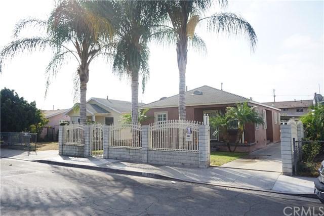 5514 Hastings St, Los Angeles, CA 90022