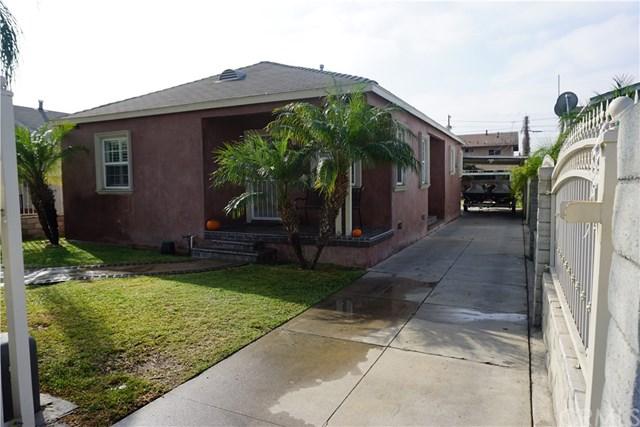 5514 Hastings Street, Los Angeles, CA 90022
