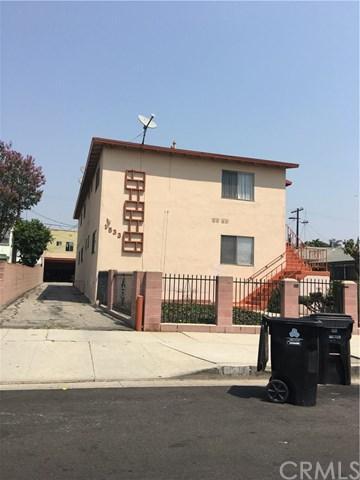 1533 W 80th St, Los Angeles, CA 90047