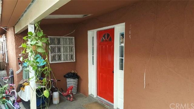 808 E 111th Dr, Los Angeles, CA 90059
