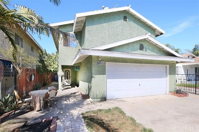 2911 Gleneden St, Los Angeles, CA 90039
