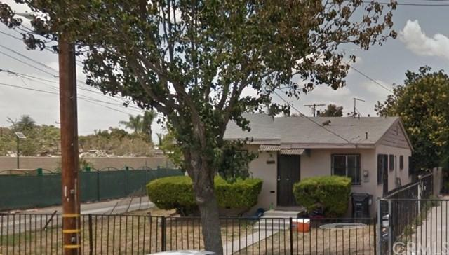 2257 E 119th St, Los Angeles, CA 90059