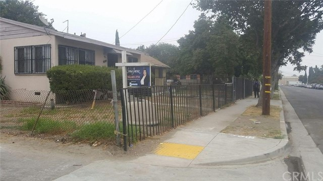2257 E 119th Street, Los Angeles, CA 90059