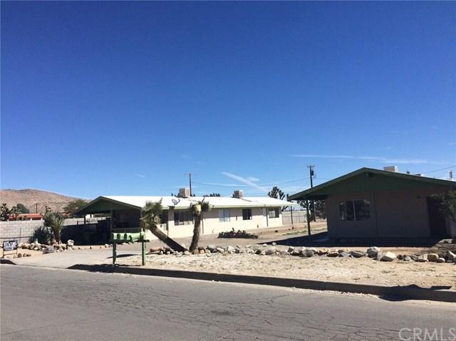 7389 Bannock Trl, Yucca Valley, CA 92284