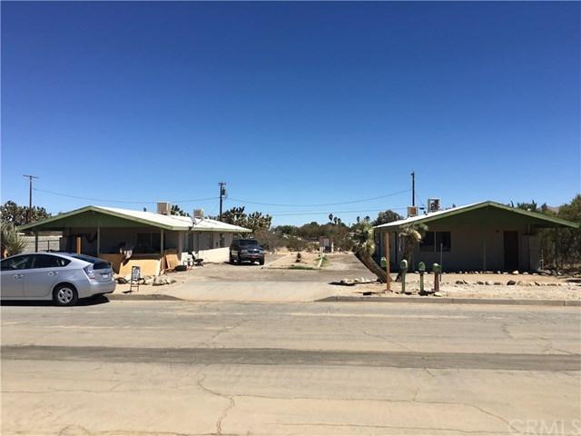 7389 Bannock Trail, Yucca Valley, CA 92284