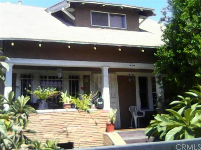 4317 Compton Ave, Los Angeles, CA 90011