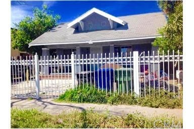 1167 E 42nd Place, Los Angeles, CA 90011
