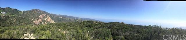 0 Costa Del Sol Way, Malibu, CA