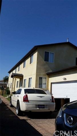 612 E 80th Street, Los Angeles, CA 90001