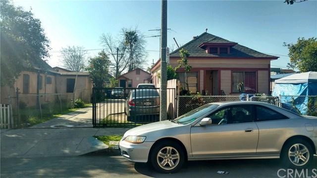 920 E 48th St, Los Angeles, CA 90011