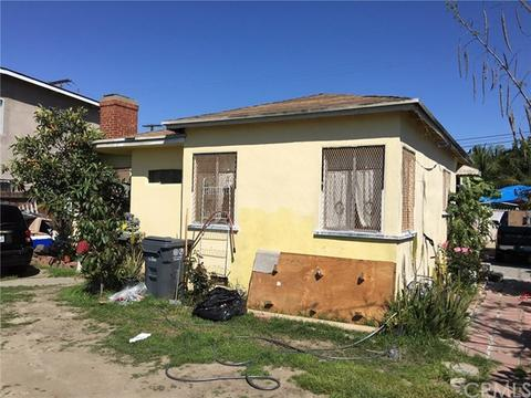 15922 S Bullis Rd, Compton, CA 90221