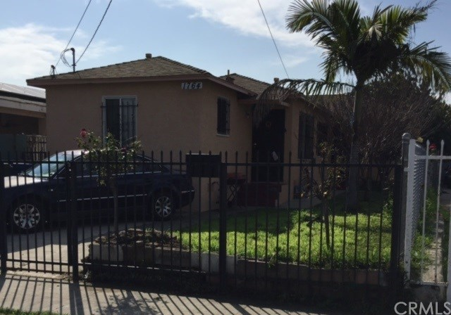 1764 E 113th St, Los Angeles, CA 90059