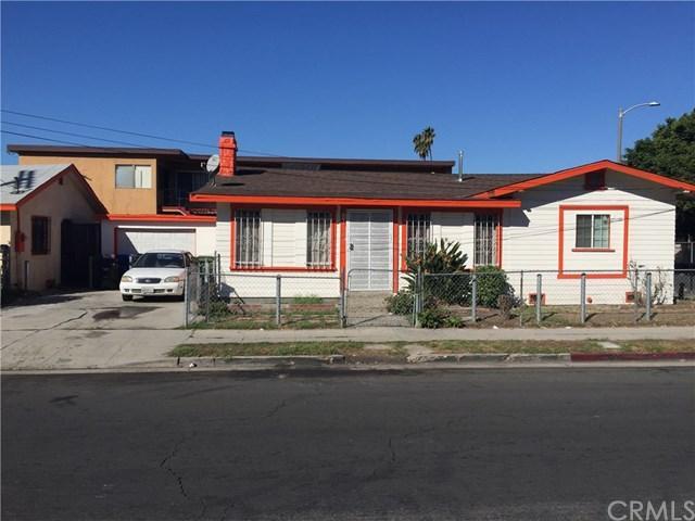 1779 S Rimpau Blvd, Los Angeles, CA 90019