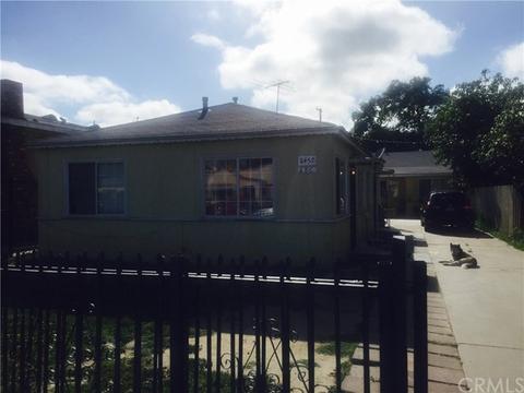 8457 Chestnut Ave, South Gate, CA 90280