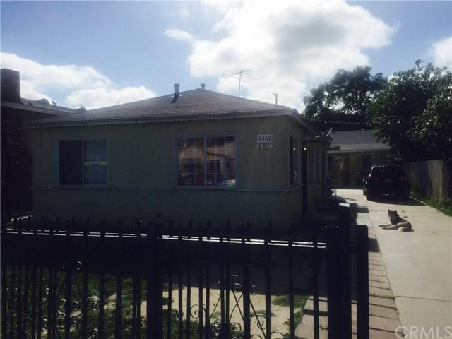 8457 Chestnut Ave, South Gate, CA 90280