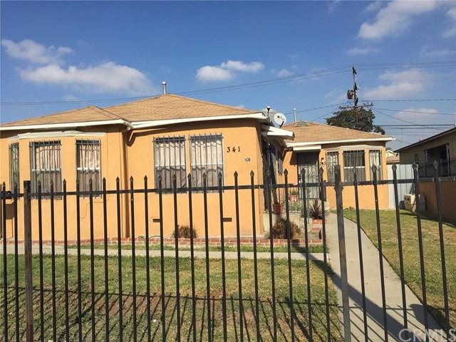 341 W Magnolia St, Compton, CA 90220